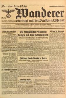 Der Oberschlesische Wanderer, 1937, Jg. 110, Nr. 277