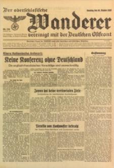 Der Oberschlesische Wanderer, 1937, Jg. 110, Nr. 278