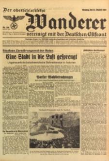 Der Oberschlesische Wanderer, 1937, Jg. 110, Nr. 280