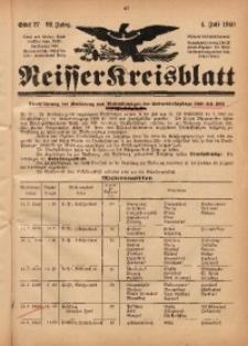 Neisser Kreisblatt, 1940, Jg. 99, Stück27