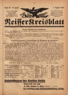 Neisser Kreisblatt, 1940, Jg. 99, Stück32