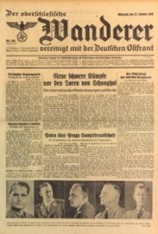 Der Oberschlesische Wanderer, 1937, Jg. 110, Nr. 295