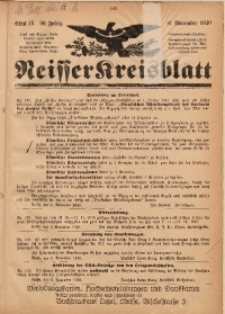 Neisser Kreisblatt, 1940, Jg. 99, Stück 45