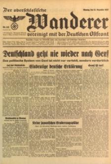 Der Oberschlesische Wanderer, 1937, Jg. 110, Nr. 341