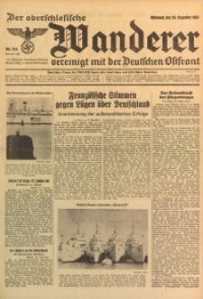 Der Oberschlesische Wanderer, 1937, Jg. 110, Nr. 355