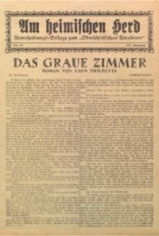 Am Heimischen Herd, 1929, Jg. 101, Nr. 10