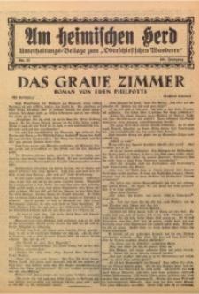 Am Heimischen Herd, 1929, Jg. 101, Nr. 13