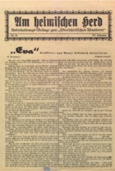Am Heimischen Herd, 1929, Jg. 101, Nr. 20