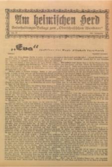 Am Heimischen Herd, 1929, Jg. 101, Nr. 21