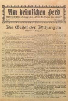 Am Heimischen Herd, 1929, Jg. 101, Nr. 68