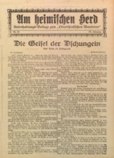 Am Heimischen Herd, 1929, Jg. 102, Nr. 82