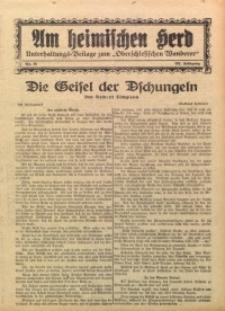 Am Heimischen Herd, 1929, Jg. 102, Nr. 85