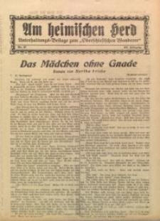 Am Heimischen Herd, 1929, Jg. 102, Nr. 97