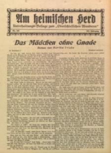 Am Heimischen Herd, 1929, Jg. 102, Nr. 100