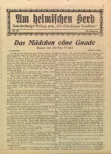 Am Heimischen Herd, 1929, Jg. 102, Nr. 104
