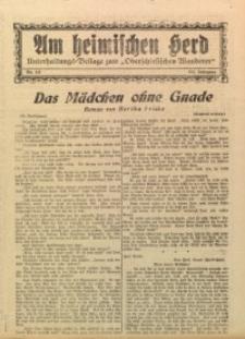 Am Heimischen Herd, 1929, Jg. 102, Nr. 111