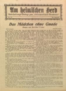 Am Heimischen Herd, 1929, Jg. 102, Nr. 116