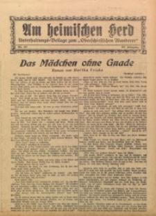 Am Heimischen Herd, 1929, Jg. 102, Nr. 117