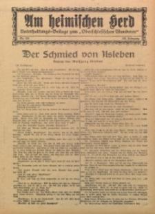 Am Heimischen Herd, 1929, Jg. 102, Nr. 134