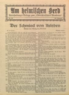 Am Heimischen Herd, 1929, Jg. 102, Nr. 147