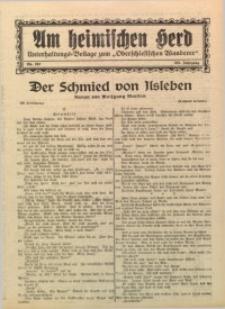 Am Heimischen Herd, 1929, Jg. 102, Nr. 152