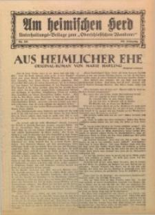 Am Heimischen Herd, 1929, Jg. 102, Nr. 156