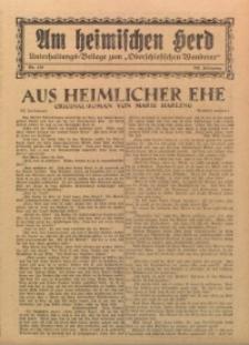 Am Heimischen Herd, 1929, Jg. 102, Nr. 178