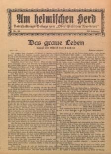 Am Heimischen Herd, 1929, Jg. 102, Nr. 198