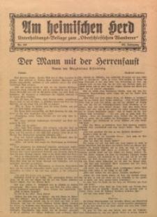 Am Heimischen Herd, 1929, Jg. 102, Nr. 223