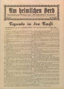 Am Heimischen Herd, 1929, Jg. 102, Nr. 233