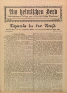 Am Heimischen Herd, 1929, Jg. 102, Nr. 238