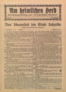 Am Heimischen Herd, 1929, Jg. 102, Nr. 264