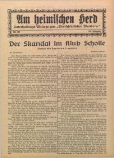 Am Heimischen Herd, 1929, Jg. 102, Nr. 265