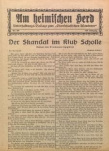 Am Heimischen Herd, 1929, Jg. 102, Nr. 266