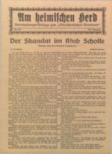 Am Heimischen Herd, 1929, Jg. 102, Nr. 273