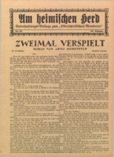 Am Heimischen Herd, 1929, Jg. 102, Nr. 295