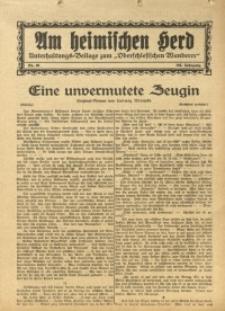 Am Heimischen Herd, 1930, Jg. 102, Nr. 90