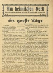 Am Heimischen Herd, 1930, Jg. 103, Nr. 6a