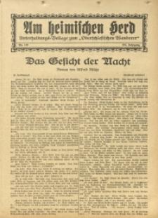 Am Heimischen Herd, 1930, Jg. 103, Nr. 119