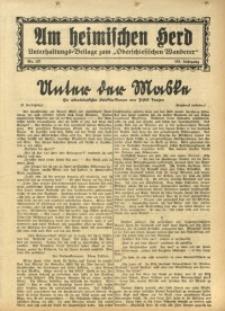 Am Heimischen Herd, 1930, Jg. 103, Nr. 127