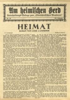 Am Heimischen Herd, 1930, Jg. 103, Nr. 150