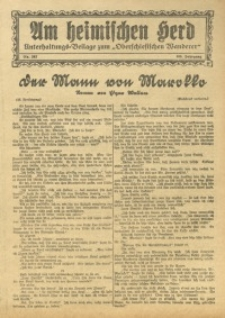 Am Heimischen Herd, 1930, Jg. 103, Nr. 242