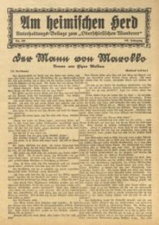 Am Heimischen Herd, 1930, Jg. 103, Nr. 245
