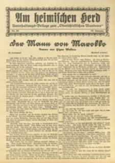 Am Heimischen Herd, 1930, Jg. 103, Nr. 255