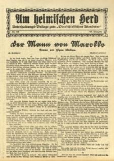 Am Heimischen Herd, 1930, Jg. 103, Nr. 274