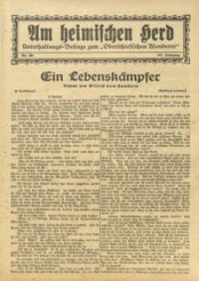 Am Heimischen Herd, 1930, Jg. 103, Nr. 291