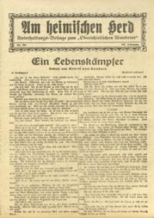 Am Heimischen Herd, 1930, Jg. 103, Nr. 292