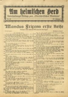Am Heimischen Herd, 1933, Jg. 105, Nr. 29