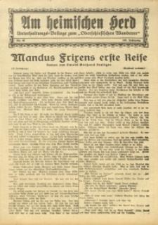 Am Heimischen Herd, 1933, Jg. 105, Nr. 44