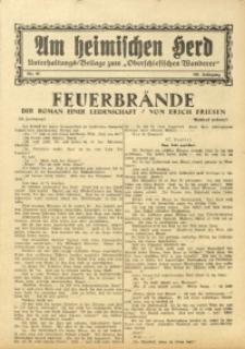 Am Heimischen Herd, 1933, Jg. 106, Nr. 97